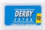 Derby Extra Blue Razor Blades