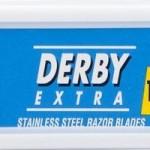 Lamette Derby Extra Blue