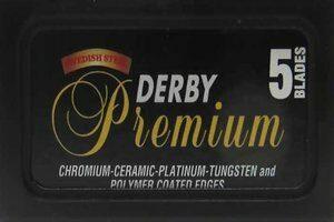 Lamette Derby Premium