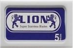 Lion Super Stainless Razor Blades