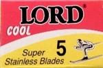 Lord Cool Razor Blades
