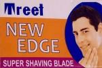 Treet New Edge Razor Blades