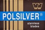Wizamet Polsiver Stainless Razor Blades