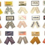 30 blades sampler (15x2)