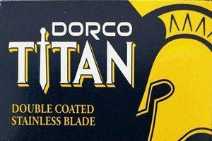 Lamette Dorco Titan