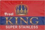 Treet King Razor Blades