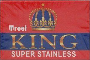 Lamette Treet King