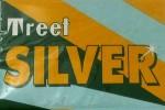 Treet Silver Razor Blades