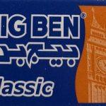 Big Ben Classic Razor Blades