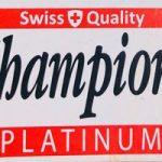 Lamette Champion Platinum