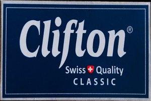 Clifton Classic Razor Blades