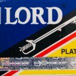 Lord Superior Platinum Razor Blades