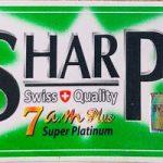 Lamette Sharp 7Am Super Platinum