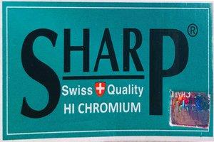 Lamette Sharp Hi Chromium