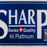 Lamette Sharp Hi Platinum