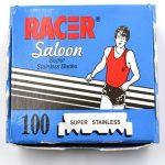 Racer Single Edge Razor Blades