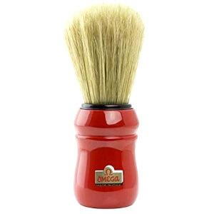 Pennello Omega 10049 Rosso