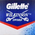 Gillette Wilkinson Sword (India) Blades
