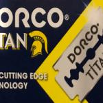 Dorco Titan (Vietnam) Razor Blades