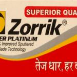 Lamette Zorrik Super Platinum (India)